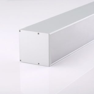 HLP7477 Linear LED Mounting Profile