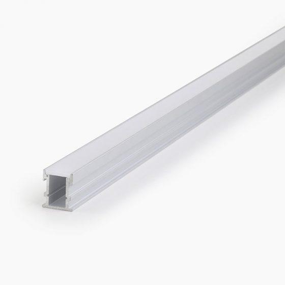 Superlight HLP0034 Inground LED Mounting Profile
