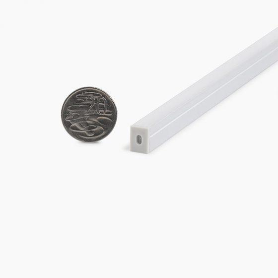 Superlight HLP0035 Inground LED Mounting Profile
