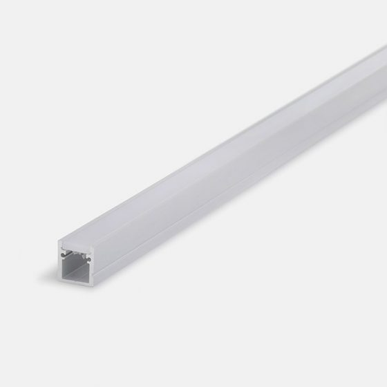 Superlight HLP3113 LED Mounting Profile With Opal Diffuser