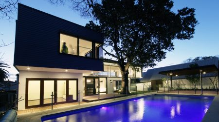 Residential Lighting Project Mount Claremont WA