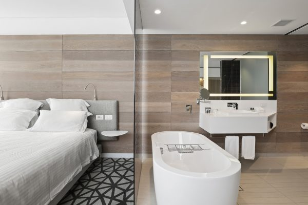 Pullman Hotel Suite Lighting Project