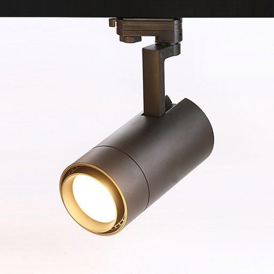 SL2191-SL2193-Superlight Track Spotlight Luminaire