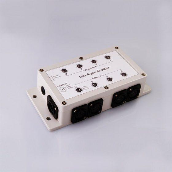 SL5054 DMX Splitter/Amplifier