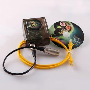 Superlight SL5055 DMX Interface