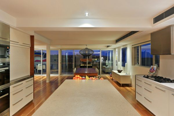 Interior Lighting Project at a Seaforth residence in Sydney
