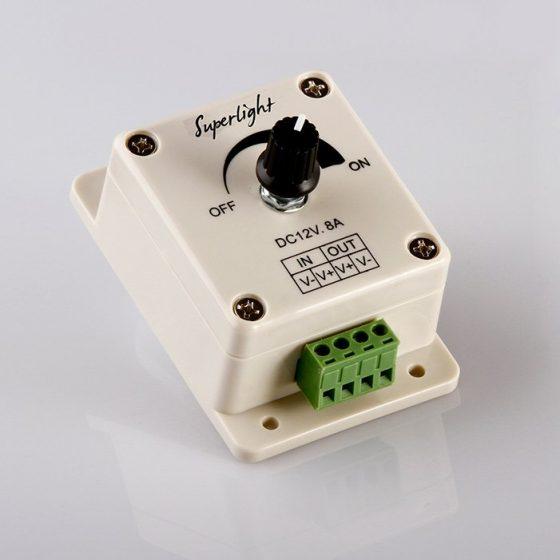 Superlight SL5002 Analogue LED Dimmer