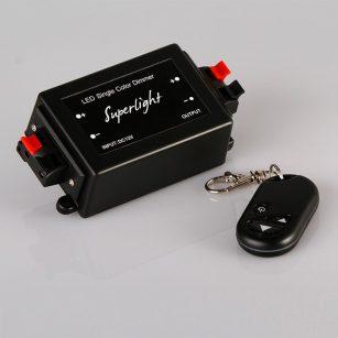 Superlight SL5005 RF Remote Control LED Dimmer