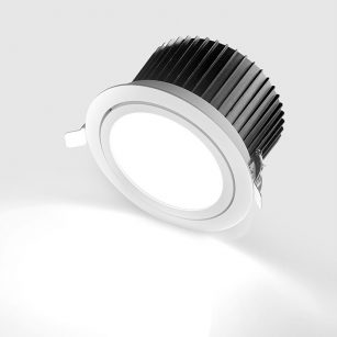 Superlight SL2989 Revo LED Downlight