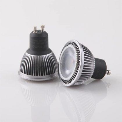 Superlight SL2210 Samsung GU10 LED Lamp