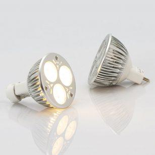 SL2226 MR16 LED Downlight Lamp