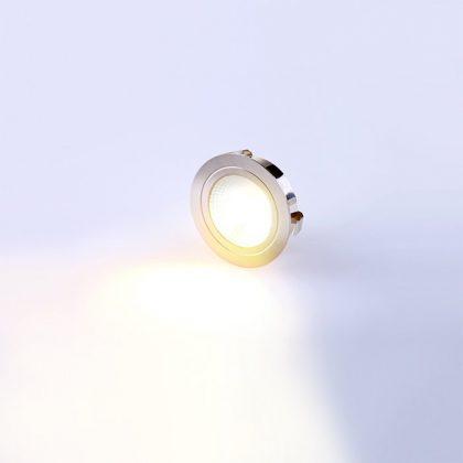 SL2261 54mm Recessed 12V LED Downlight