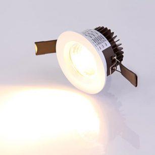 SL2269 70mm Miniature LED Downlight