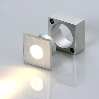 SL2276 Mini LED Downlight Square