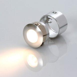 SL2278 Mini LED Downlight Round