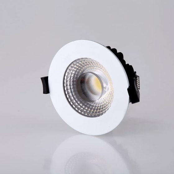 Superlight SL2290 Compact LED Downlight fittings
