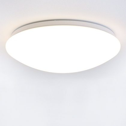 Superlight Button LED Oyster Series