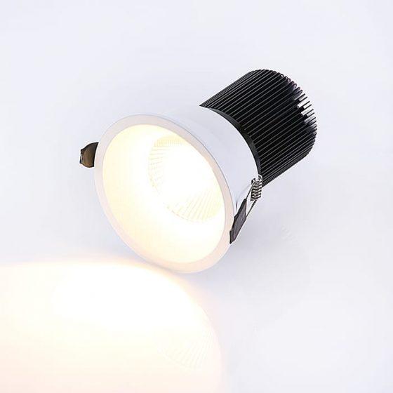 SL2757 ECO-75 Recessed LED Downlight