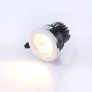 SL2765 IP65 Recessed LED Downlight