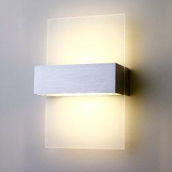 SL2814 6W Interior RGB LED Wall Light