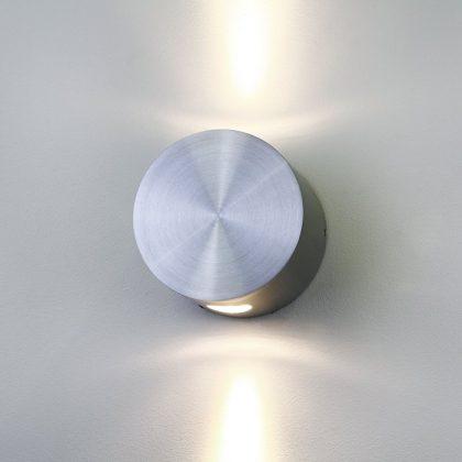 Superlight SL2815 2W Interior LED Wall Light