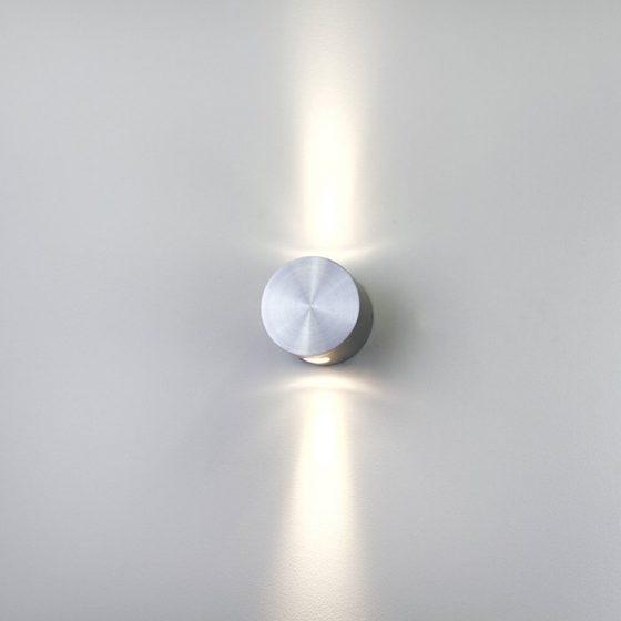 SL2815 2W Interior LED Wall Light