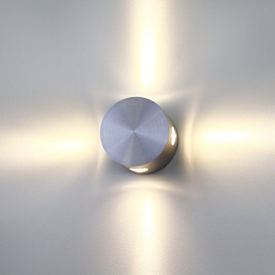SL2816 4W Interior LED Wall Light