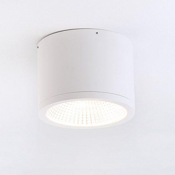 SL2835 Nexus DL35 Surface Mount LED Downlight