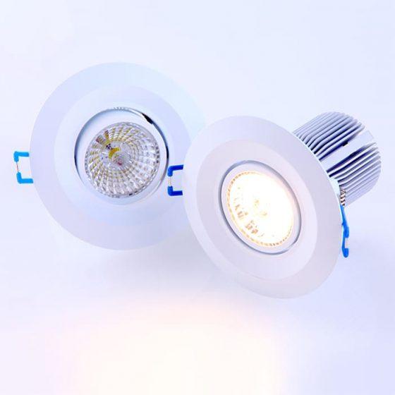 SL2843 ECO90 Recessed LED Downlight
