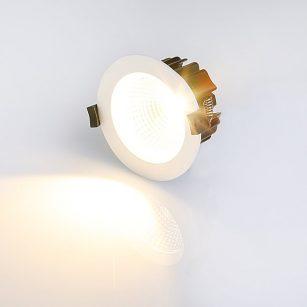 Superlight SL2853 Saturn 110 LED Downlight Series