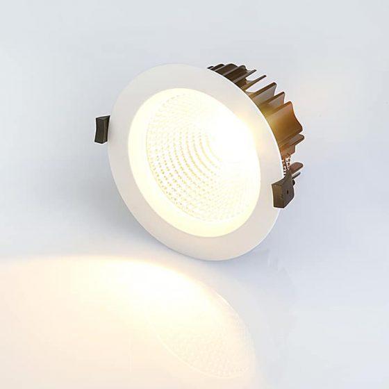 Superlight SL2855 Saturn LED Downlight