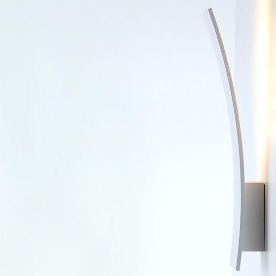 SL2870 Blade LED Wall Light Fixture