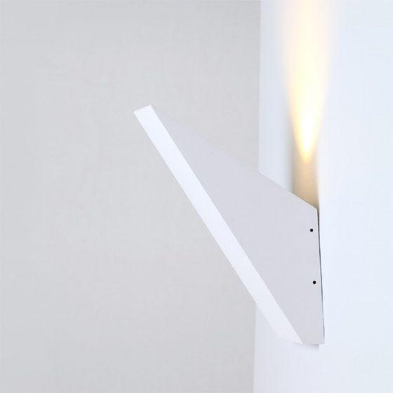 Superlight SL2882 Wedge LED Wall Light