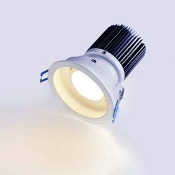 SL2915 ECO-15 Adjustable Recessed LED Downlight