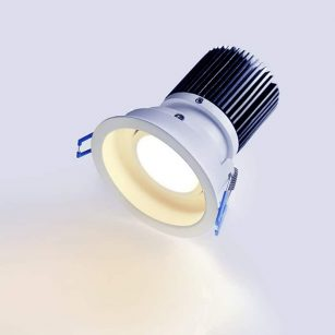 SL2915 ECO-15 Adjustable Recessed LED Downlight