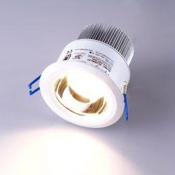 SL2943 ECO-12 Fixed LED Downlight