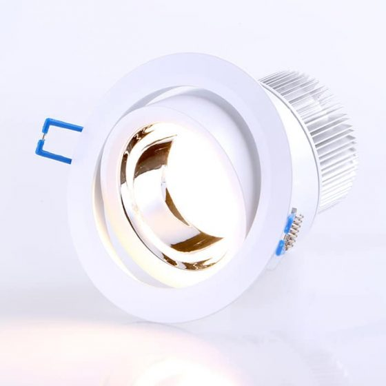 SL2946 ECO-12 Adjustable LED Downlight