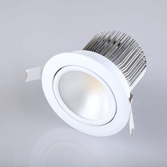 SL2949 Revo 16W Adjust LED Downlight