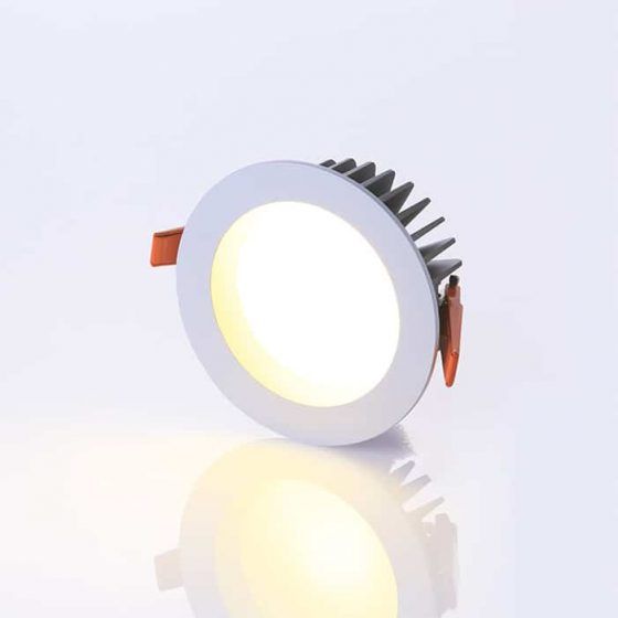 SL2966 Superlight RGBW LED Downlight