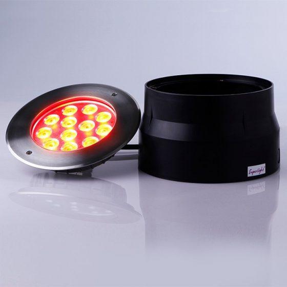Superlight SL3298 36W Recessed LED Pool Light
