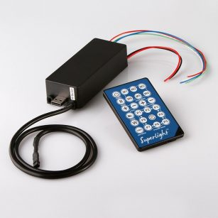 Superlight SL5319 RGB LED Modem Controller