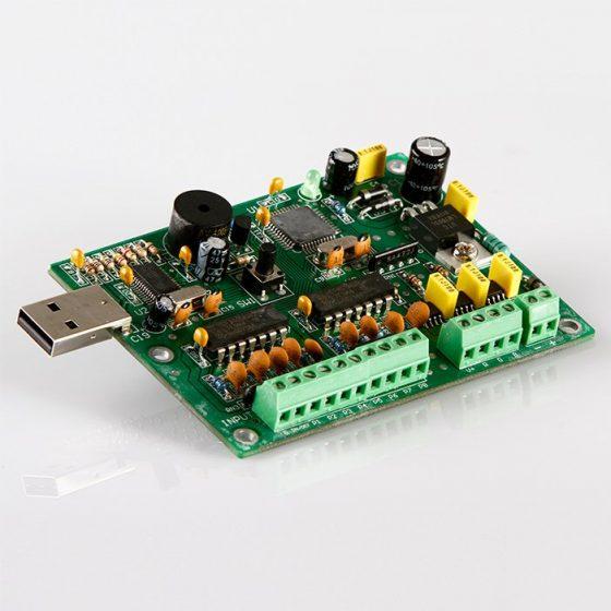 Superlight SL5320 LED MULTI SCENE CONTROLLER