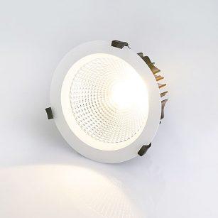 Superlight SL2856 Saturn 190 LED Downlight Series