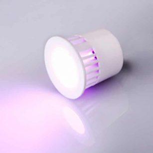 SL2902 ECO-5W RGB LED Downlight Lamp