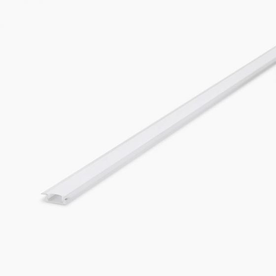 HLP3117 Recessed LED Profile With Opal Diffuser