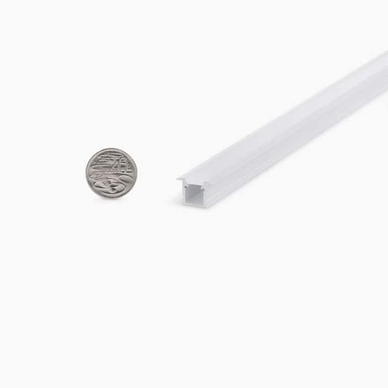 HLP3118 Recessed LED Profile With Opal Diffuser