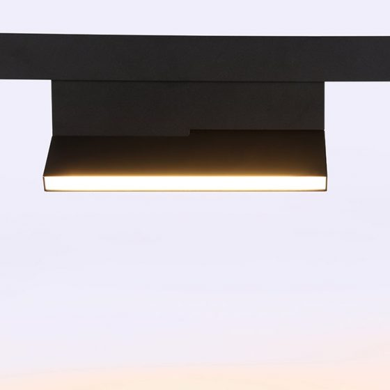 Superlight Click DCE-300 LED Track Mounting System