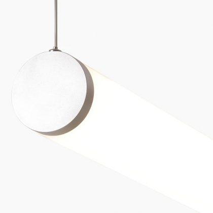 Superlight LUST80 Tubular Linear LED Lighting System
