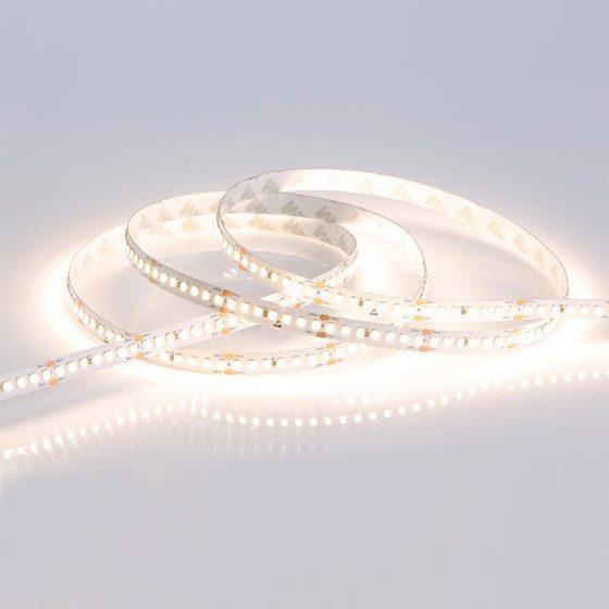 SL7051 LED Nanostrip IP67 2835 Single Colour