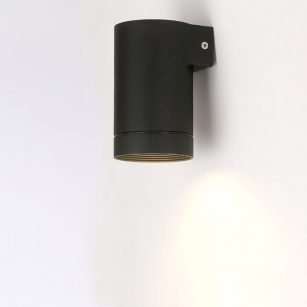 SL6332 Superlight Exterior Wall Mounted LED Downlight